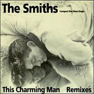 The Smiths Jeane cover art