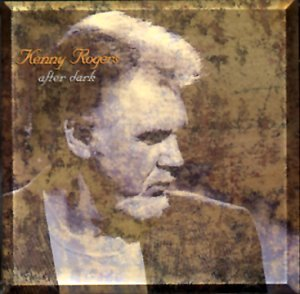 Kenny Rogers Buy Me A Rose cover art
