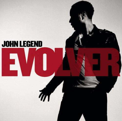 John Legend Cross The Line cover art