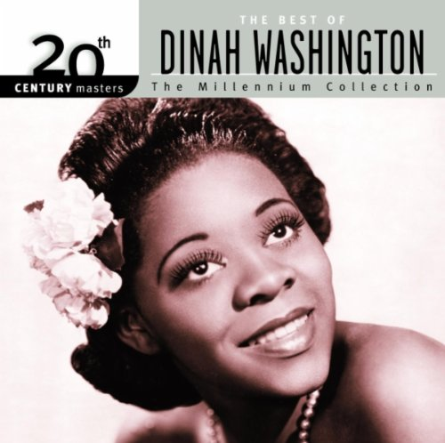 Dinah Washington Look To The Rainbow cover art