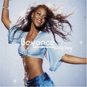 Beyoncé Baby Boy (feat. Sean Paul) cover art
