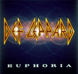 Def Leppard Promises cover art