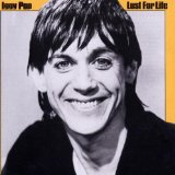 Iggy Pop The Passenger l'art de couverture