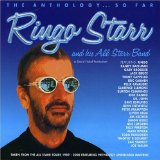 Ringo Starr You're Sixteen l'art de couverture