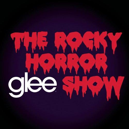 Glee Cast Time Warp (arr. Mac Huff) cover art