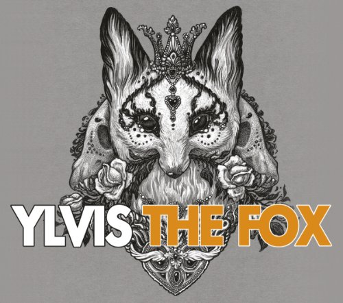 Ylvis The Fox (arr. Mark Brymer) cover art