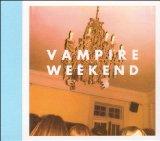 Vampire Weekend A-Punk cover art