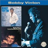 Bobby Vinton Take Good Care Of My Baby cover art