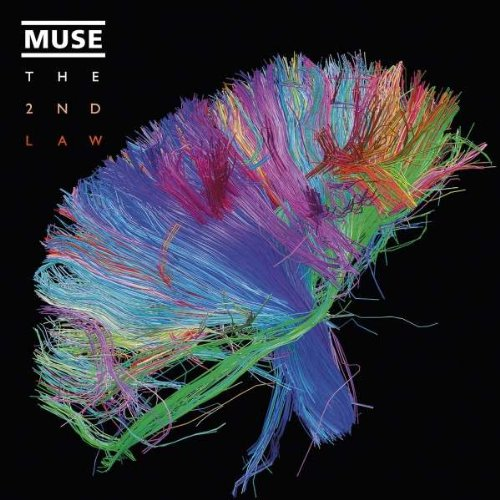 Muse Madness cover art