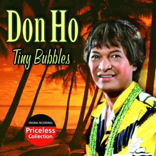 Don Ho One Paddle, Two Paddle cover art
