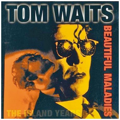 Tom Waits 16 Shells From A Thirty-Ought Six cover art