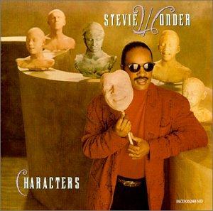 Stevie Wonder Get It cover art