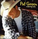 Pat Green Galleywinter cover art