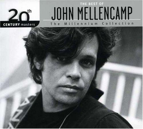 John Mellencamp Cherry Bomb cover art