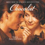 Rachel Portman - Guillaume's Confession (from 'Chocolat')