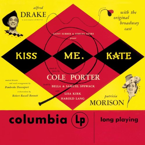 Cole Porter Where Is The Life That Late I Led? cover art