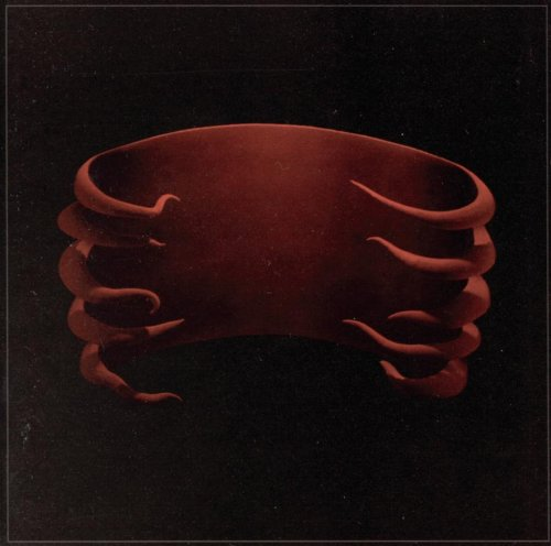 Tool Flood cover art