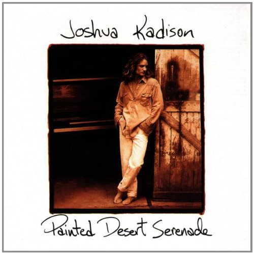 Joshua Kadison Beautiful In My Eyes cover art