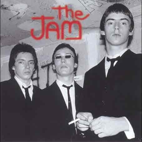 The Jam Beat Surrender cover art