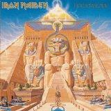 Iron Maiden Powerslave cover art