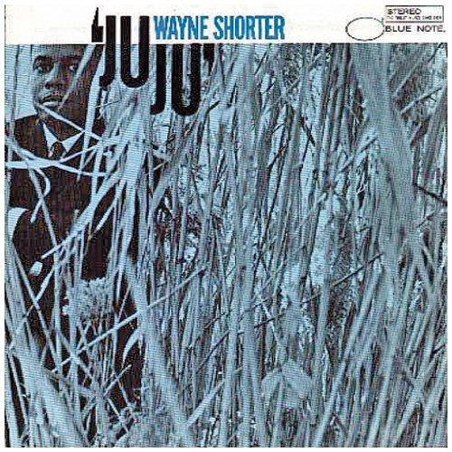 Wayne Shorter Mahjong cover art
