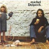 Michel Delpech Un Coup De Pied Dans La Montagne cover art