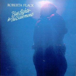 Roberta Flack The Closer I Get To You cover art