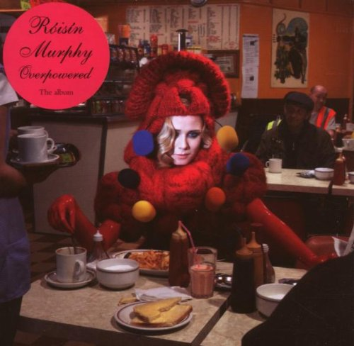 Roisin Murphy Let Me Know cover art