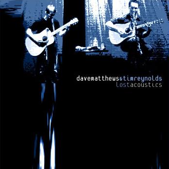 Dave Matthews & Tim Reynolds Lover Lay Down cover art