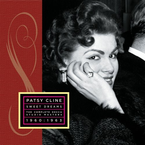 Patsy Cline Foolin' 'Round cover art