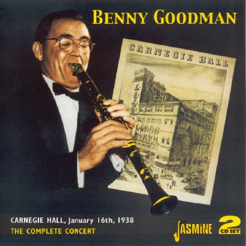 Benny Goodman The Lady's In Love With You cover art