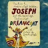 Andrew Lloyd Webber Benjamin Calypso (from Joseph And The Amazing Technicolor Dreamcoat) cover art