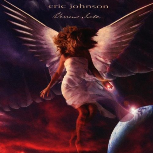 Eric Johnson When The Sun Meets The Sky cover art