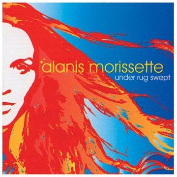 Alanis Morissette Hands Clean cover art