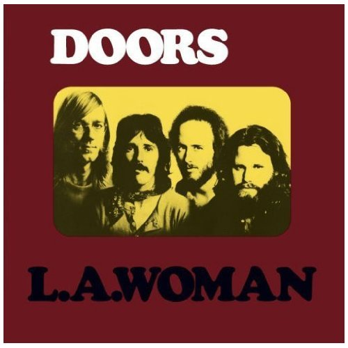 The Doors Crawling King Snake cover art