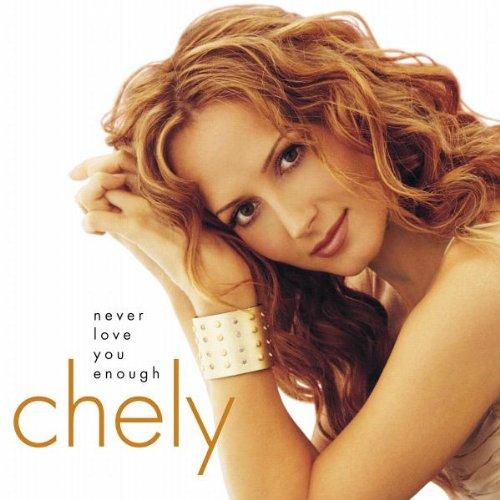 Chely Wright Jezebel cover art