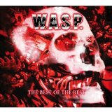 W.A.S.P. I Wanna Be Somebody cover art