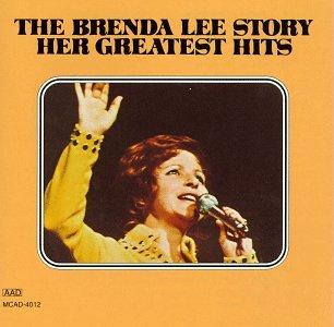 Brenda Lee I'm Sorry cover art