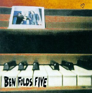 Ben Folds Five Philosophy cover art