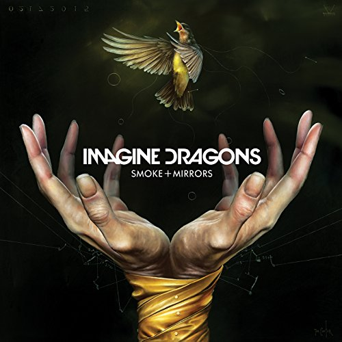 Imagine Dragons It Comes Back To You cover art