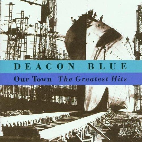 Deacon Blue Still In The Mood cover art