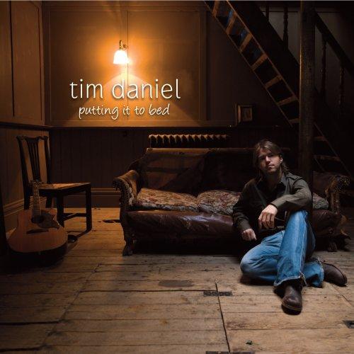 Tim Daniel Digging My Heels In cover art
