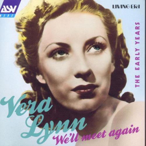 Vera Lynn Something To Remember You By cover art