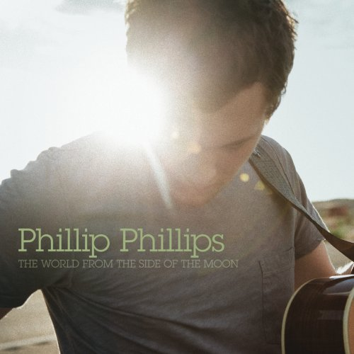 Phillip Phillips Gone, Gone, Gone cover art