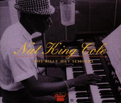 Nat King Cole Let's Face The Music And Dance cover art
