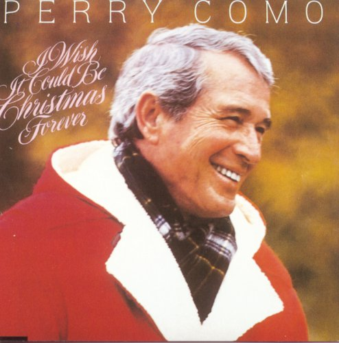 Perry Como Christmas Dream (from The Odessa File) cover art