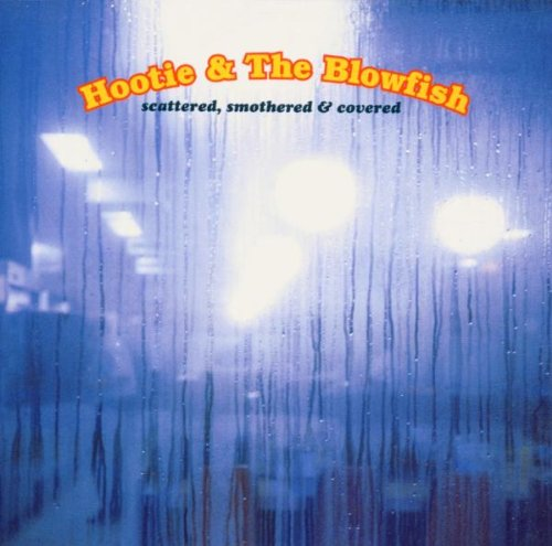 Hootie & The Blowfish I Go Blind cover art