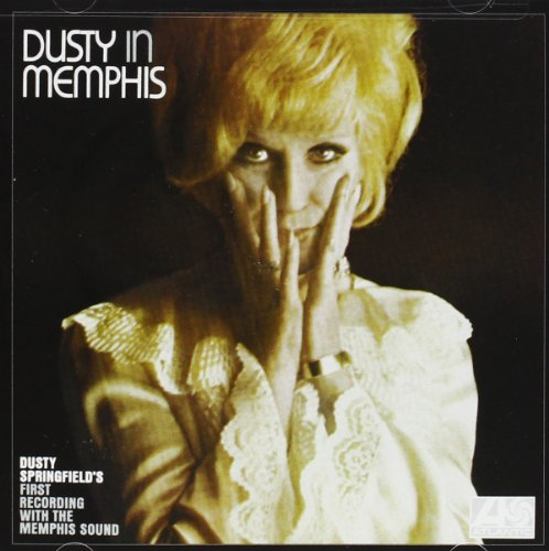 Dusty Springfield The Windmills Of Your Mind cover art