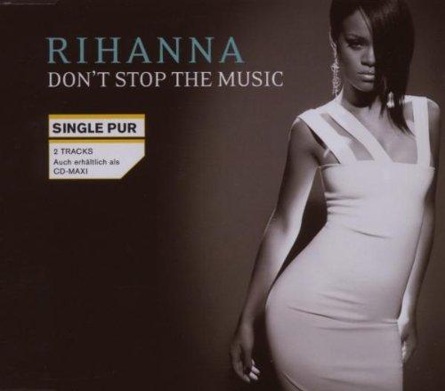 Rihanna S.O.S. cover art