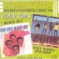 The Four Tops Still Water (Love) cover art